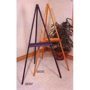 Heavy Duty Wood Easels