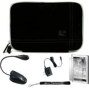 Protection and with front pocket for Sony PRS 950 Electronic