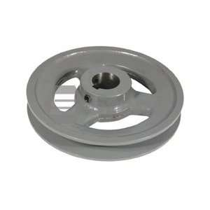 Cast Iron Pulley EXMARK/303073 Patio, Lawn & Garden
