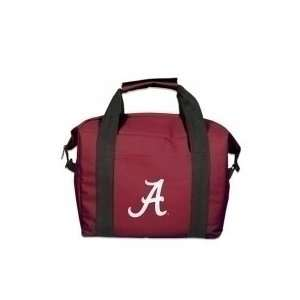 Alabama Crimson Tide NCAA Logo Soft Sided Cooler Sports