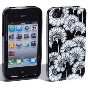 Cover Black Sunset Flowers Case(usa Seller) Cell Phones & Accessories