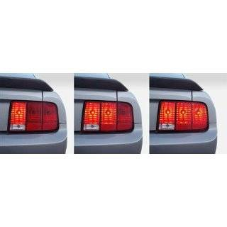 Ford Mustang Sequential Taillight Harness