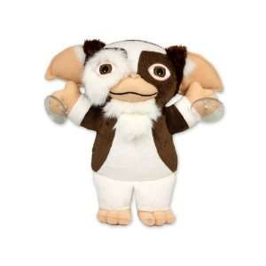 NECA NECA Gremlins Gizmo Window Cling Plush 1: Toys