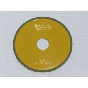 Grinding Wheels for Wright Grinders