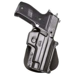 Paddle Holster   SG21  Right Hand  Sports & Outdoors