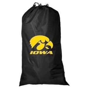 Iowa Hawkeyes Laundry Bag