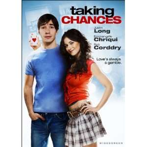 Taking Chances: Justin Long, Emmanuelle Chriqui, Rob