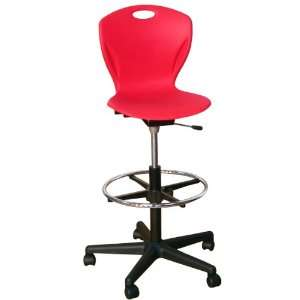 Discover Series Lab Stool   Large Seat