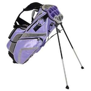 RJ Sports Ladies Ace Stand Golf Bag