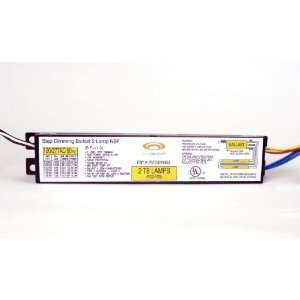 Dimming Ballast, 2 lamp 32W, 100/40/10 Case of 10