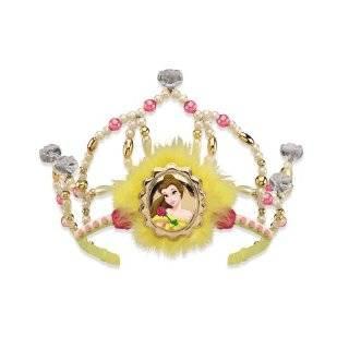 Disney Princess Disney Princess Belle Deluxe Hanging Bag Set  Toys