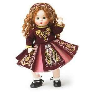 Madame Alexander 8 Inch International Collection Doll