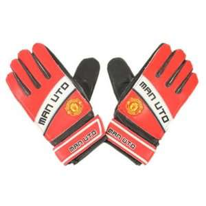 Official Licensed Authentic Manchester United F.C. Soccer