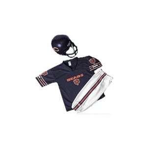 NFL Team Helmet and Uniform Set by Franklin Sports (Medium) Sports