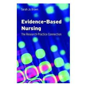 Evidence based Nursing 1st (first) edition (8581100004874