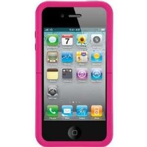 OtterBox APL7 I4UNI B6 E4OTR Pink/Black Reflex Case for Verizon iPhone