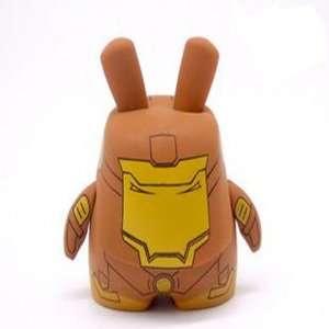 Mask Bear Original Figurines iron man