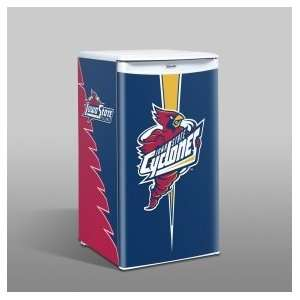 Iowa State Cyclones Counter Top Refrigerator Sports & Outdoors