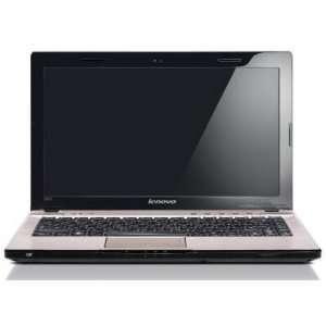 IdeaPad Z370 13.3 LED Notebook Intel Core i3 2350M 2.30 GHz 4GB DDR3