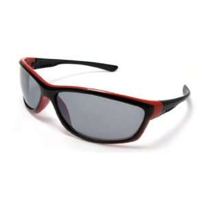 Como Stylish Plastic Arms Ladies Sunglasses Eyewear Black