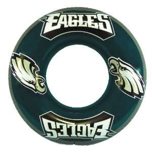 Philadelphia Eagles Inner Tube Pool Float  Sports