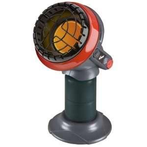 Mr. Heater MH4B Massachusetts/Canada, portable, LP heater