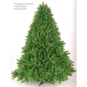 9 PRE LIT Arrowhead Christmas Tree SOLD OUT