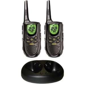 Uniden GMR1438 2CK 14 Mile FRS/GMRS Radios