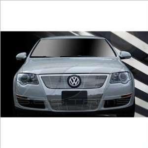 SES Trims Chrome Billet Upper Grille 06 10 Volkswagen