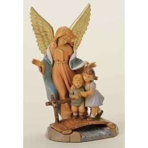 with Guardian Angel Religious Figurines #65526: Home & Kitchen
