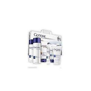 Glytone Clarify Morning & Evening System Kit Normal/Oily Skin   6 Full