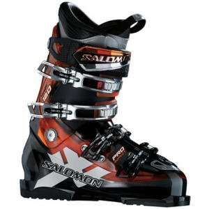Salomon Impact Pro Ski Boot   Mens  Sports & Outdoors