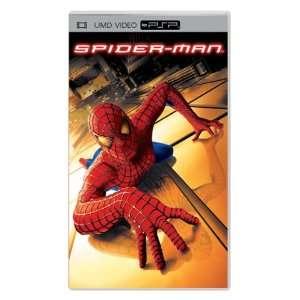 Spider Man [UMD for PSP] (2002)