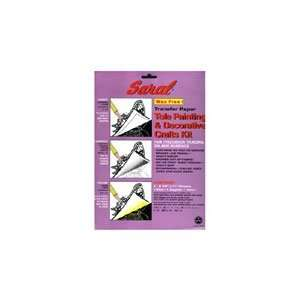 Saral Tole Painting Kit 5 Sheets: Arts, Crafts & Sewing