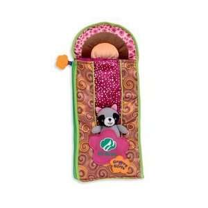 Manhattan Toy Groovy Girls Troop Groovy Accessories, Drowsy Dreamer