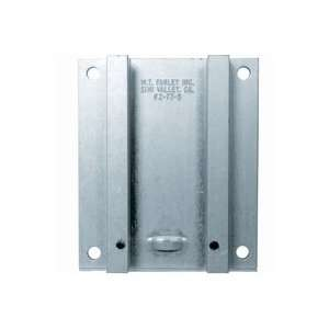 MRI Wall Mount Bracket Electronics