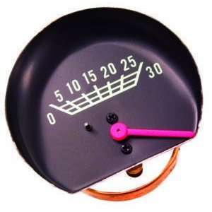 1967 72 Chevy Truck Vacuum Gauge: Automotive