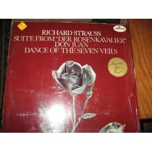 Don Juan Dance of the Seven Veils richard strauss Music