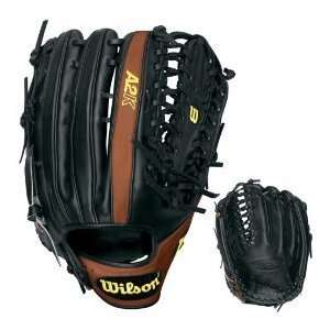 Wilson WTA2K 2BBGOT6 Baseball Glove (right hand throw)