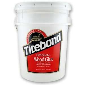 Franklin 5067 Titebond Original Wood Glue   5 Gallon
