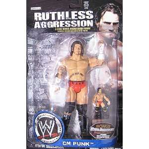 WWE Wrestling Ruthless Aggression Action Figure Shawn Michaels