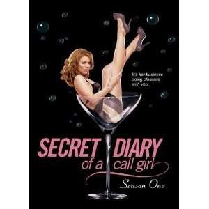 Secret Diary of a Call Girl Season One Billie Piper