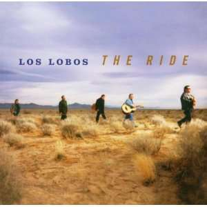 WOLF TRACKS:VERY BEST OF LOS LOBOS: Music