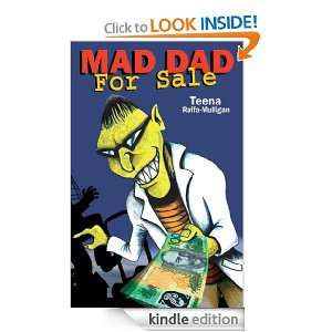 Mad Dad for Sale: Teena Raffa Mulligan:  Kindle Store