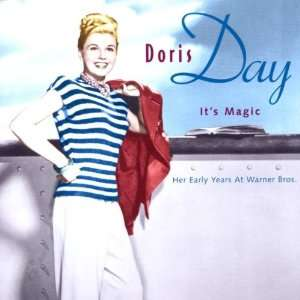 Doris Day Its Magic   Her Early Years At Warner Bros