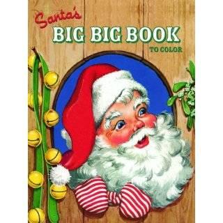 Christmas Cheer (Jumbo Coloring Book) (9780375834578