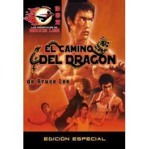 El Camino del Dragon (The Way of the Dragon) [NTSC/Region