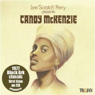 Lee scratch Perry Presents Candy Mckenzie