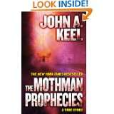 The Mothman Prophecies by John A. Keel (Feb 18, 2002)