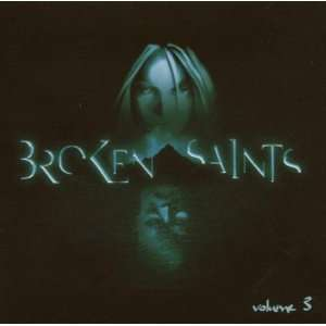Vol. 3 Broken Saints Soundtrack Tobias Tinker Music